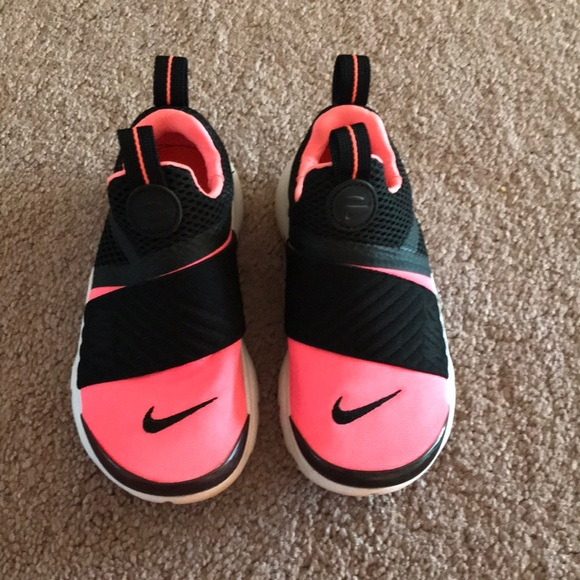 Girls Nike Presto Extreme